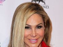 Adrienne Maloof Confirms Fling with Sean Stewart