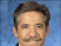 Geraldo Rivera to Run For U.S. Senate?