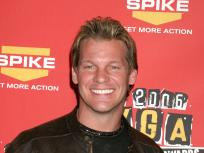Chris Jericho, Former WWE Star, First Eliminated from Celebrity Duets