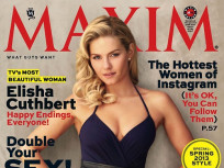 Elisha Cuthbert: The Most Beautiful Woman on TV?