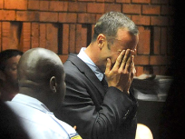 Oscar Pistorius: On Suicide Watch?