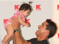 Mario Lopez and Courtney Mazza: Expecting Again!