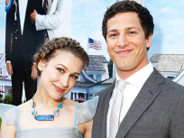 Andy Samberg: Engaged to Joanna Newsom!
