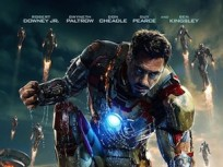 The Great Gatsby Loses to Iron Man 3 at Weekend Box Office