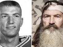 Phil Robertson Photos
