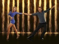 Dancing With the Stars Results: Did Andy Dick Survive?