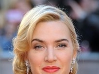 Kate Winslet: Confirmed for Divergent!