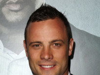Oscar Pistorius: No Plans to Race, Travel