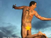 Steve-O, Joanna Krupa, Roselyn Sanchez Naked for PETA