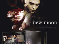 Special New Moon DVD to Feature Sneak Peek at Eclipse