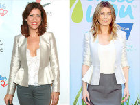 Fashion Face-Off: Kate Walsh vs. Ellen Pompeo