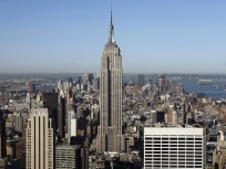 Stars Tweet Shock, Sadness Over Empire State Building Tragedy