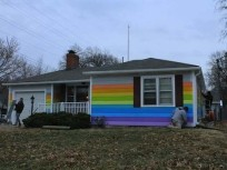 Equality House Picture