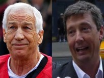 Jerry Sandusky Victim #2 Threatened By John Ziegler: Talk to Me or I'll OUT YOU!