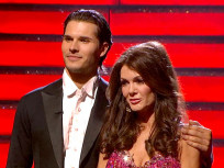 Lisa Vanderpump on Dancing With the Stars