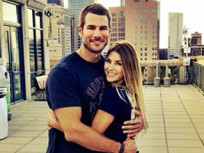 Brad Womack and AshLee Frazier: Dating!