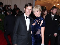 Ivanka Trump: Pregnant with Second Child!