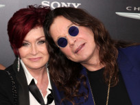 Sharon and Ozzy Osbourne: Back Together!