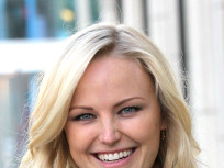 It's a Boy for Malin Akerman!