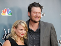 Miranda Lambert and Blake Shelton: Fighting Over Sheryl Crow on The Voice?