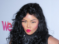 Lil Kim Sued For Diva-Like Behavior