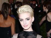 Anne Hathaway Blonde Hair: Love It or Loathe It?