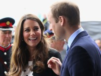 Kate Middleton and Prince William&#x27;s Baby Gets Own Lullaby From UK Composer