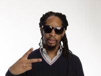 Lisa Rinna and Lil Jon: Fired on Celebrity Apprentice!