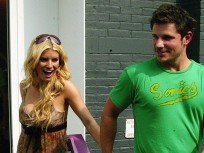 Jessica Simpson: Pissed at Nick Lachey!