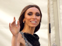 Giuliana Rancic Named Sexiest Mom By Victoria's Secret