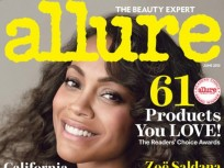 Zoe Saldana Weight Reveal Stirs Up Controversy