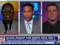 Whites-Only Scholarship Causes Outrage, Spurs Debate at BU