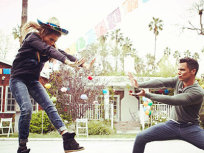 Jessica Alba Street Fighter Photo Inspires Hadouken Meme