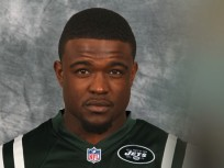 Jets RB Arrested on Drug and Gun Charges