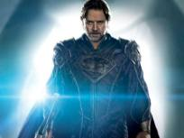 Man of Steel Poster: Rusell Crowe as Jor-El!