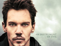 The Mortal Instruments City of Bones Character Poster: Jonathan Rhys Meyers and More!