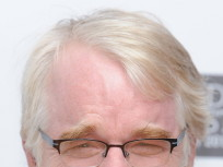 Philip Seymour Hoffman Departs Detox Center, Admits to Heroin Use
