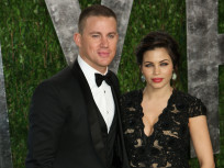 Channing Tatum and Jenna Dewan-Tatum Welcome Baby Girl!