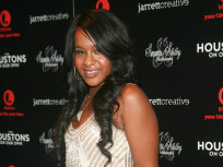 Bobbi Kristina Brown Evicted from Apartment, Curses Off Ex-Neighbors
