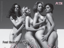Miss USA Winners: Nude For PETA!