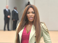 Serena Williams Implies Steubenville Rape Victim to Blame For Ordeal, Sort of Backtracks