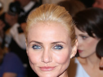 Cameron Diaz Cast as Miss Hannigan in Annie