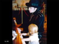 Michael Jackson Home Videos & Photos: The King of Pop at His Best