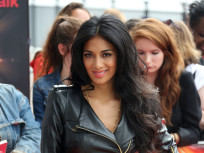 Happy 35th Birthday, Nicole Scherzinger!