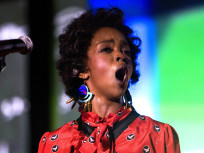 Lauryn Hill Rants About Racism, IRS, Slavery in Epic Tumblr Manifesto