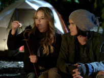 Tyler Blackburn and Ashley Benson: Dating in Real Life!