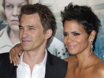 Halle Berry and Olivier Martinez to Marry... This Weekend!