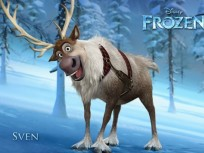 Sven from Frozen image