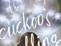 J.K. Rowling Revealed as Robert Galbraith, The Cuckoo's Calling Author