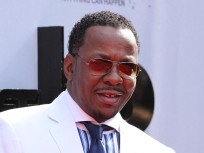 Bobby Brown: NOT Excited for Daughter's Engagement!